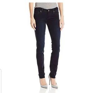 Paige Skyline Skinny lowrise jeans